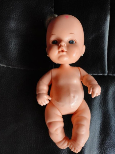 bebezinho chuquinha da estrela - 15cm - b105