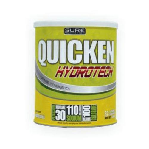 bebida hidratante y energetica quicken hydrotech- maracuya 6