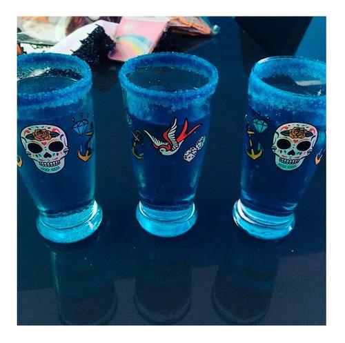 bebida vodka mora azul 3 lts 1405 kosako