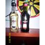 Botellitas (whisky , Tequila , Vodka , Etc)