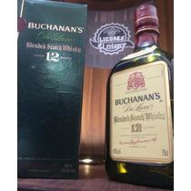 Whisky Buchanans 12 Años 100% Originales Licores El Estanco