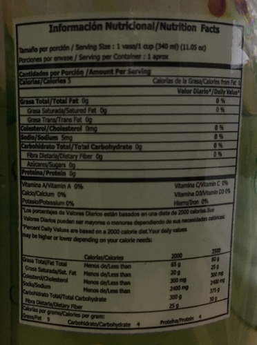 bebidas refrescantes cool drink frutas ba - l a $10
