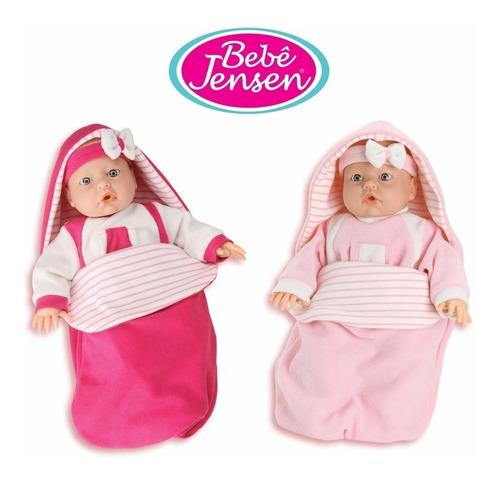 bebote bebé llorón chupete y porta infant 33 cm 5431