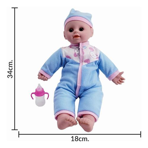 bebote muñeca juguete