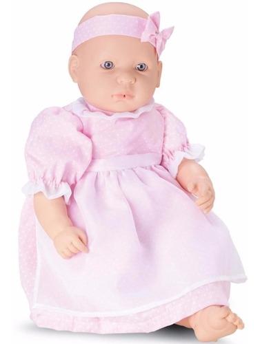 bebote muñeca porta chupete vincha 50cm de altura 5184