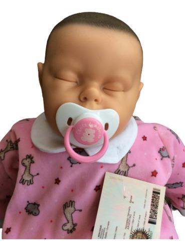 bebote real bebe reborn  bebe recien nacido bebote chupete