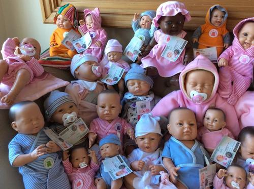 bebotes juguetes muñecas