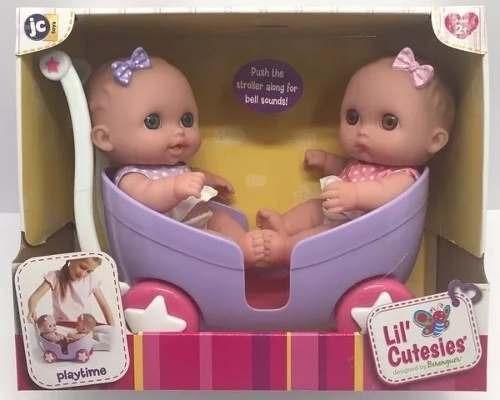 bebotes lil cutesies berenguer jc toys  playtime  22 cm