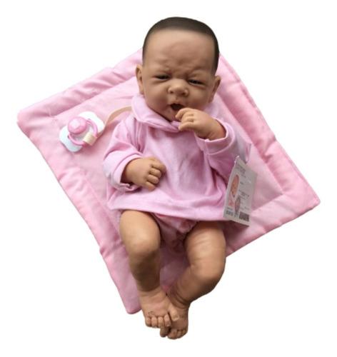 bebotes reales bebe reborn casita muñecas bebote con chupete