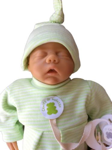 bebotes reales - bebes reborn - bebes dormido  recien nacido