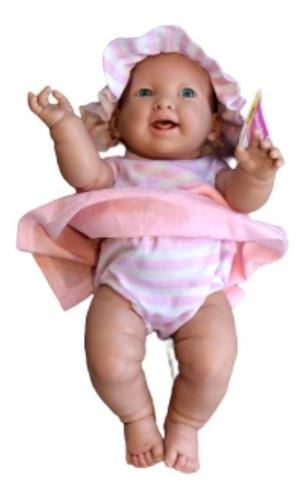 bebotes reales - bebes reborn casita muñecas - bebote riendo