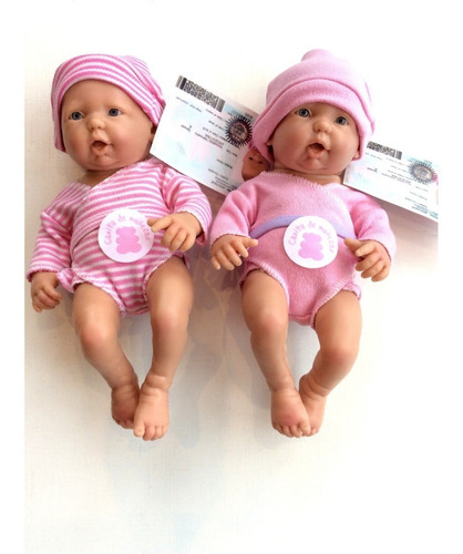 bebotes reales - bebes reborn mini - bebes casita de muñecas