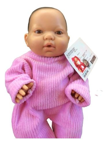bebotes reborn casita muñecas bebe real gordito con chupete