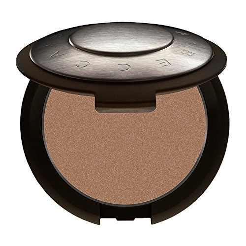becca perfect skin mineral powder foundation cafe