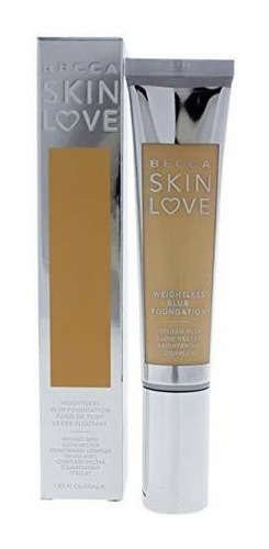 becca skin love liviano desenfoque base 123oz 35 ml