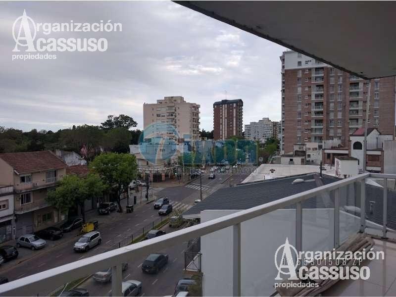 beccar - av centenario -departamento venta usd 260.000