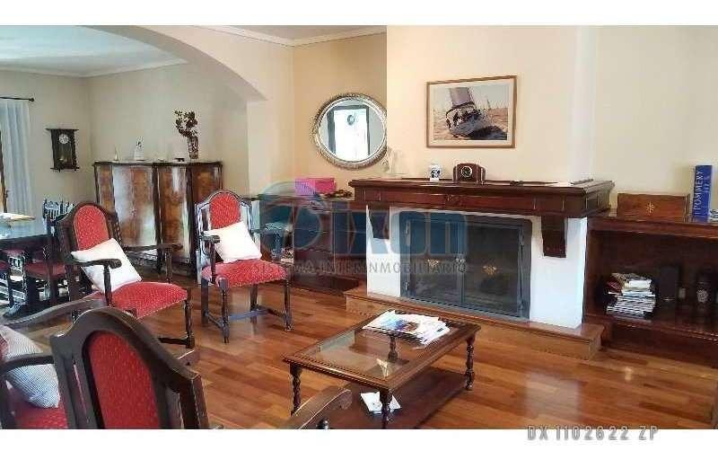 beccar - casa venta usd 520.000