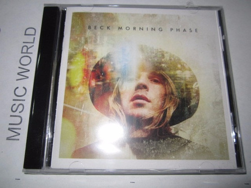 beck morning phase cd nuevo disponible !!