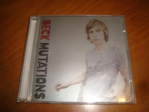 beck - mutations - cd