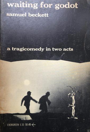beckett, samuel - waiting for godot, traducido por el autor,