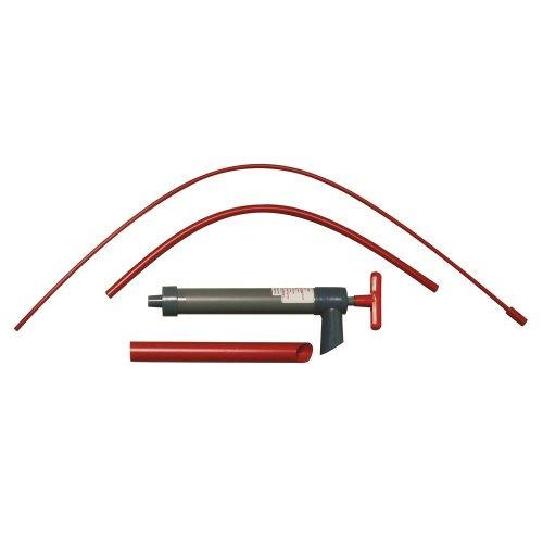beckson práctico-mate utilidad pump / 4 \