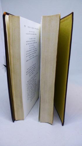 becquer, obras completas, editorial aguilar