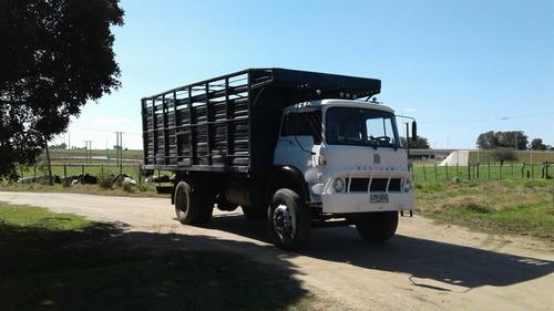 bedford tk1260  vendo o permuto por auto o camioneta disel