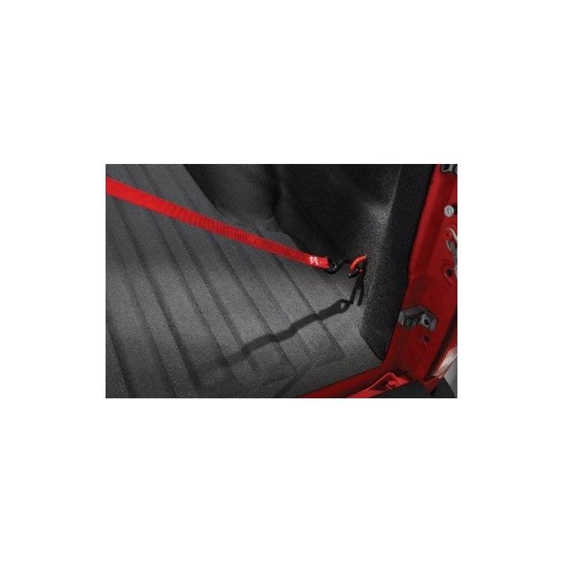 Bedrug 1513100 BedTred Pro Series Truck Bed Liner
