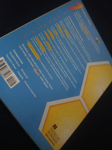 beeline 1 - student´s book - julie kniveton