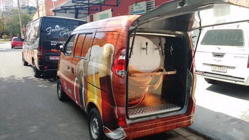 beer truck - instal. chopeira vans - kombi - carros, pick up