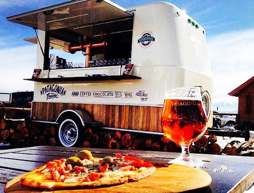 beer truck wine truck drink truck homologado