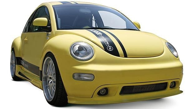 beetle 2000 al 2005 spoiler trasero vw air original no. Black Bedroom Furniture Sets. Home Design Ideas