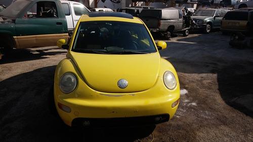 beetle 2001 sin motor...............yonkes