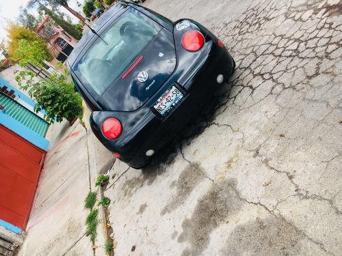 beetle 2002 1.8l turbo sport