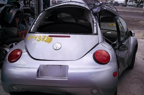 beetle 2005 por partes - s a q -