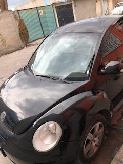 beetle 2006 automatico