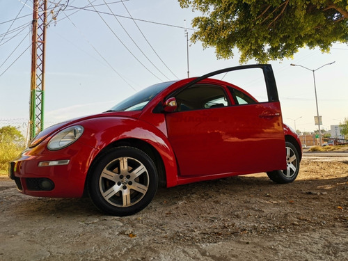beetle 2007 estándar, rin 16.