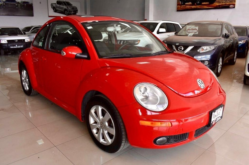 beetle 2008