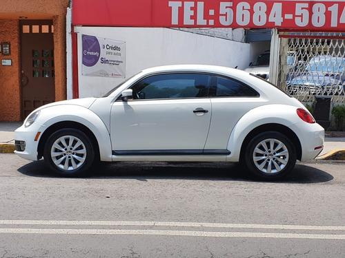 beetle 2013  hb tm5 2.5l  factura de agencia  acepto auto!!