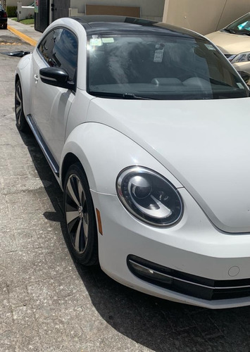 beetle 2013 turbo dsg 2.0 excelso!!!!!!!!!!!!!