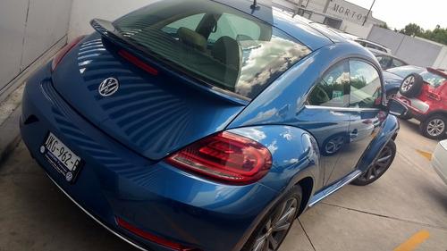 beetle auto volkswagen