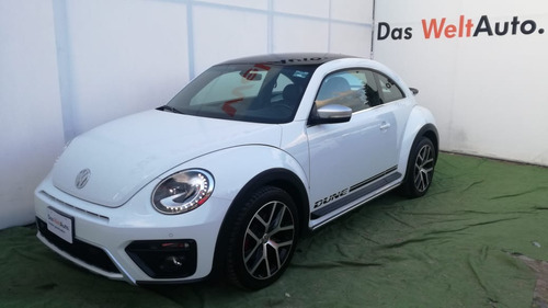 beetle  dune dsg  (4637) 2017