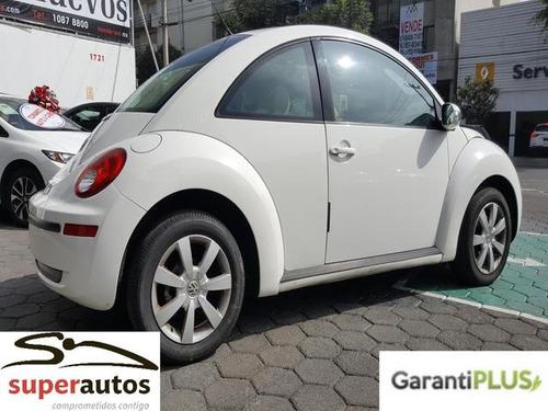 beetle gls