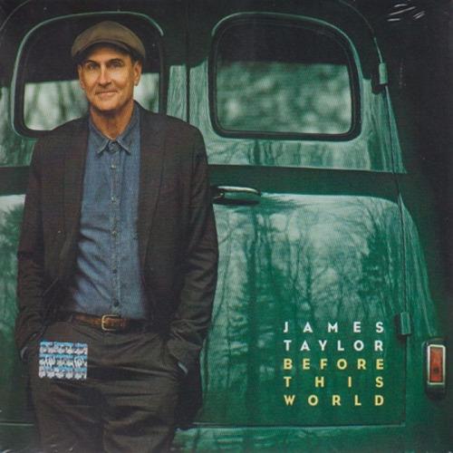 before this world james taylor disco cd con 10 canciones