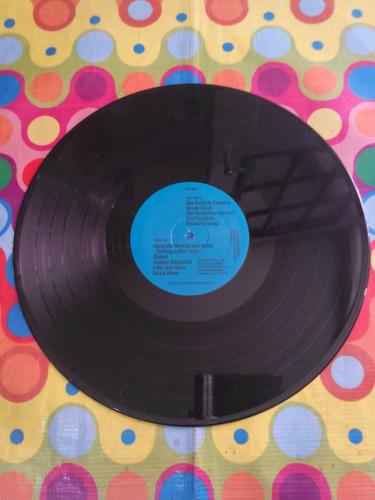 befour three o' clock lp 1982 importado u.s.a.