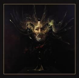 behemoth the satanist cd nuevo