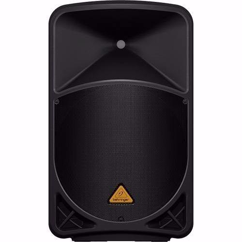 behringer b115 mp3 1000 watts parlante activo nuevo