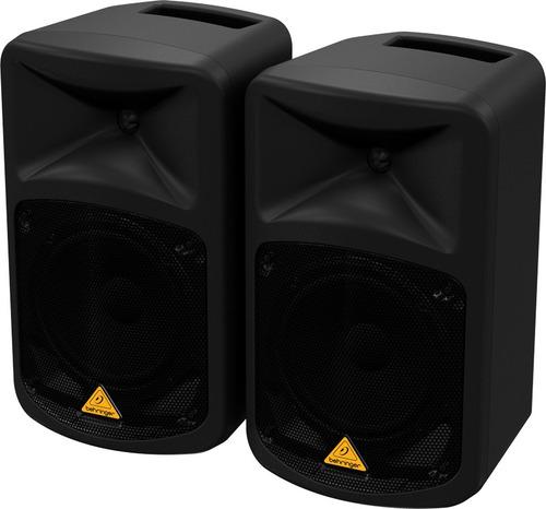 behringer eps500 mp3 balfes activos amplificados compactos
