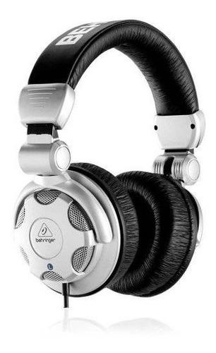 behringer hpx2000 auriculares de alta definición de los auri