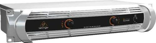 behringer inuke nu1000 potencia amplificador pro digital